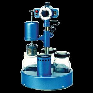 เครื่องล้างนาฬิกา ELMA 1
