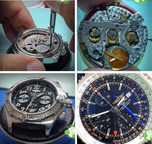 ซ่อม นาฬิกา